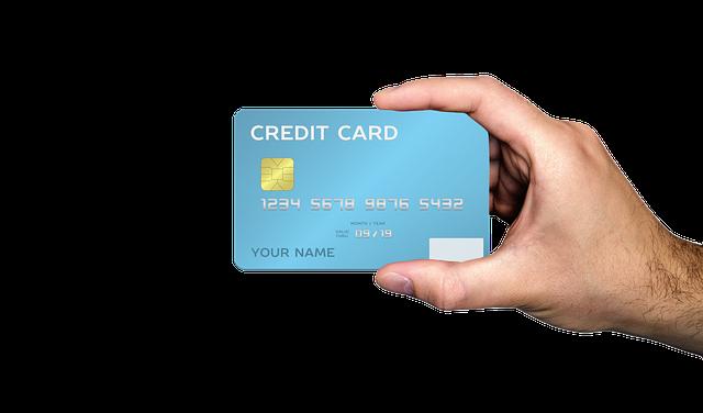 私がメインとして使っているクレジットカードは?